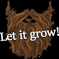 Let is grow! #black