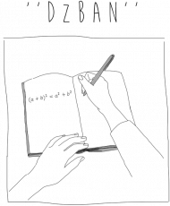 Kubek - DZBAN