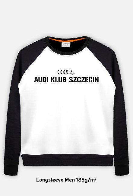 Bluza Audi Klub Szczecin