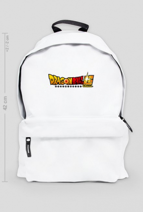 Plecak Dragon Ball Super