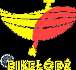Bluza Bike Łódź