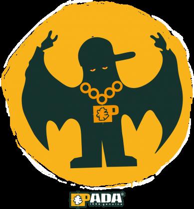 BATMAN RAP. PADA