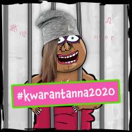 Koszulka Kwarantanna