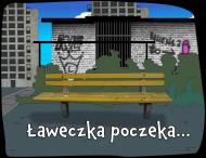 Koszulka Ławka Poczeka