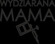 "Koszulka damska ""Wydziarana mama"""