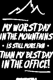 Koszulka - MY WORST DAY