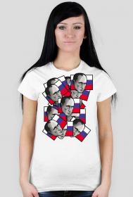 50 shades of Putin