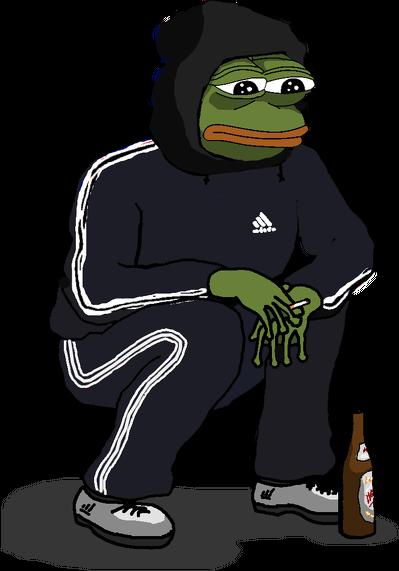 Adidas pepe Mug