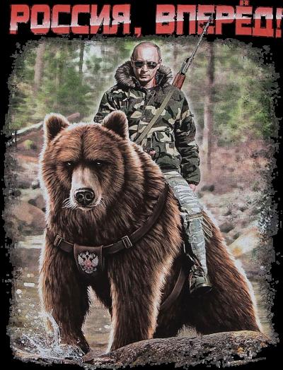 Go Russia