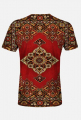 Russian Carpet Man Full Print