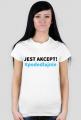 Koszulka Akcept