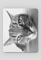 Podkładka pod mysz - Kot