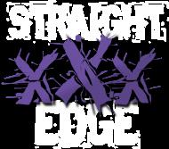 Straight XXX Edge
