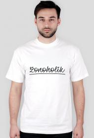 Żonoholik - t-shirt