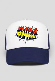Małżonka - czapka