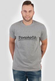 Żonoholik - koszulka