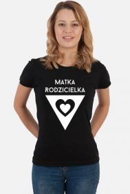 Matka Rodzicielka - koszulka