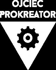 Ojciec Prokreator - koszulka