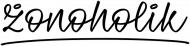 Żonoholik - bluza