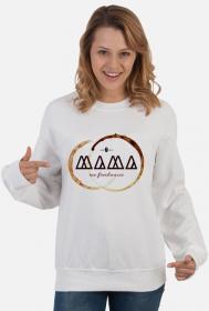 Mama na freelansie - bluza