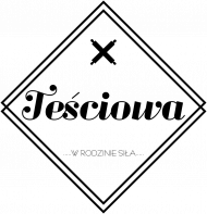 Teściowa - koszulka