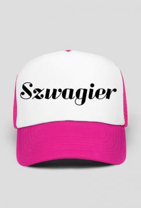 Szwagier - czapka