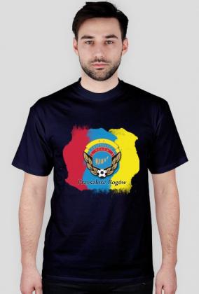 Koszulka z barwami