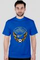 Koszulka z przezroczystym herbem
