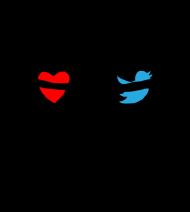 Przypinki Zlot Prawych Twitterowiczów