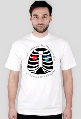 Koszulka męska Zlot Prawych Twitterowiczów