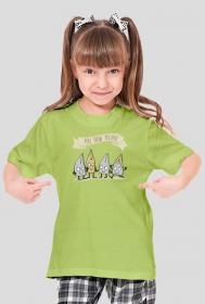 PenSzałowa Koszulka dla Najmłodszych