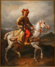 Lisowczyk - Kossak
