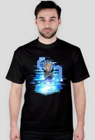 HackerMan Elek (by Kitsune) - Męska