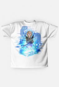 HackerMan Elek (by Kitsune) - FULL PRINT