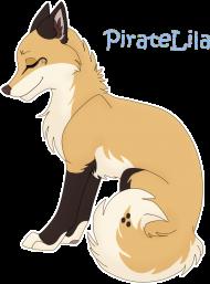 PirateLila