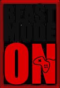 Kubek Beast Mode ON 1stCav