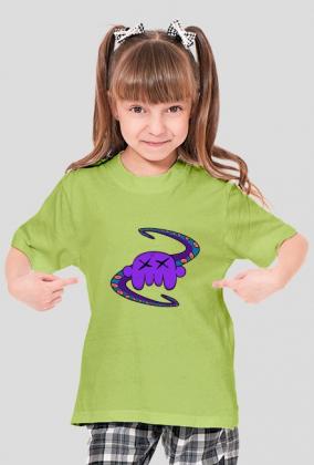 Ośmiornica Dziewczęca