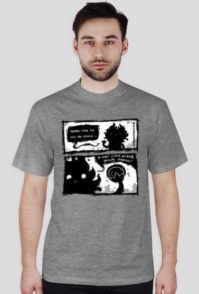 Koszulka Zmywanie Naczyń