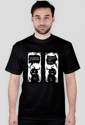 Koszulka Spóźnienie