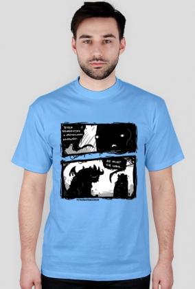 Koszulka Nawet Cię Lubię