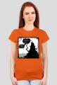 Koszulka Żałośni Ludzie damska