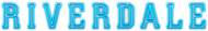 Riverdale logo koszulka damska