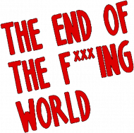 Bluza - The End Of F***ing World