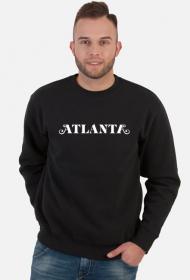 Atlanta - bluza czarna