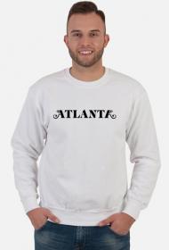 Atlanta - bluza biała