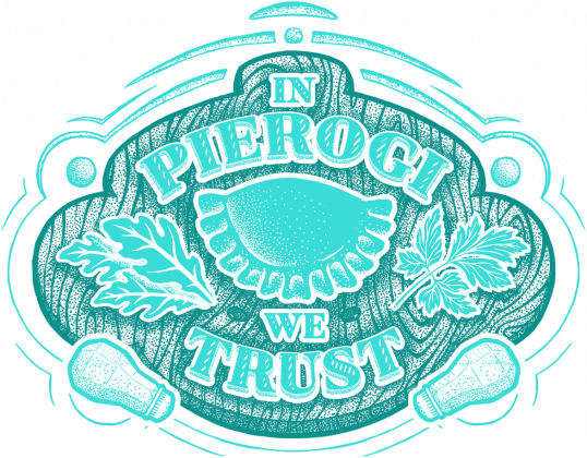 In Pierogi We Trust (zw_g-n)