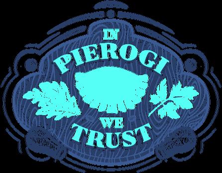 In Pierogi We Trust (fartuch_kid_b)