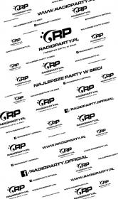 Koszulka Radioprty.pl
