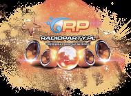 Koszulka RadioParty.pl edycja urodzinowa