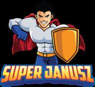 Super Janusz - na dzień chłopaka, dla mężczyzny
